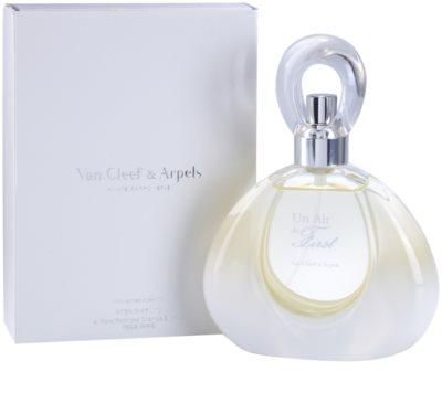 Van Cleef & Arpels Un Air de First Eau de Parfum für Damen 1