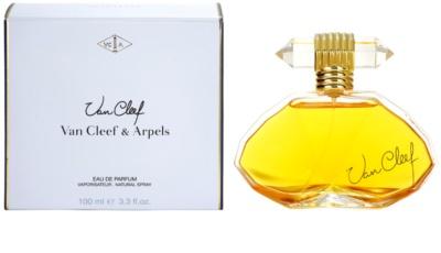 Van Cleef & Arpels Van Cleef eau de parfum para mujer