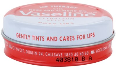 Vaseline Lip Therapy balsam do ust 2