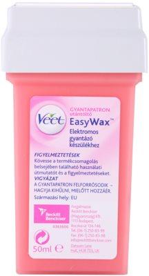 Veet EasyWax резервен пълнител восък за всички видове кожа 1