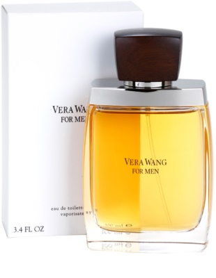 Vera Wang For Men Eau de Toilette for Men 1