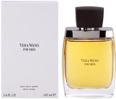 Vera Wang For Men After Shave für Herren