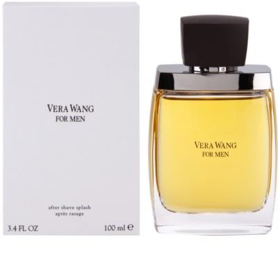 Vera Wang For Men after shave para homens