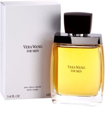 Vera Wang For Men after shave para homens 1