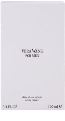 Vera Wang For Men after shave para homens 3