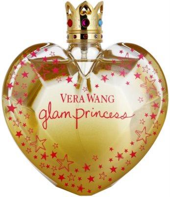 Vera Wang Glam Princess Eau de Toilette für Damen 2