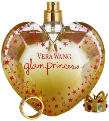 Vera Wang Glam Princess Eau de Toilette für Damen 3