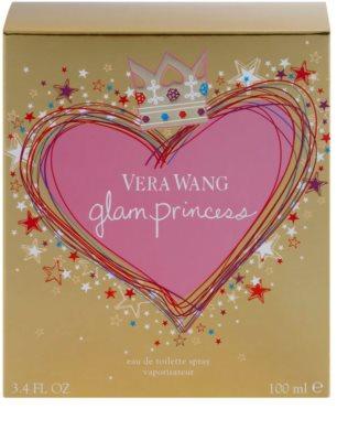 Vera Wang Glam Princess Eau de Toilette für Damen 4