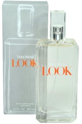 Vera Wang Look eau de parfum nőknek