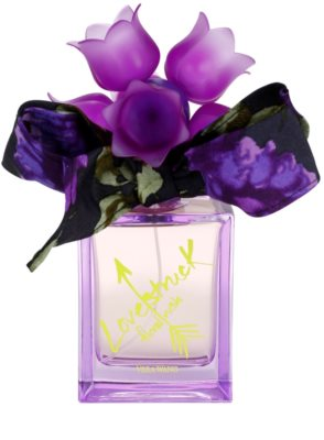 Vera Wang Lovestruck Floral Rush Eau de Parfum para mulheres 2