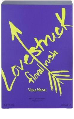 Vera Wang Lovestruck Floral Rush Eau de Parfum para mulheres 4