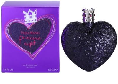 Vera Wang Princess Night Eau de Toilette pentru femei