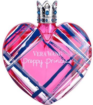 Vera Wang Preppy Princess туалетна вода для жінок 2