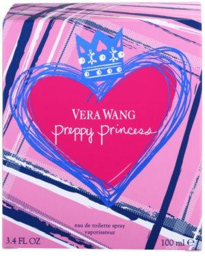 Vera Wang Preppy Princess туалетна вода для жінок 4