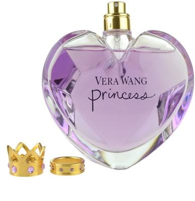 Vera Wang Princess eau de toilette nőknek 3