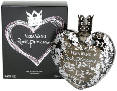 Vera Wang Rock Princess тоалетна вода за жени