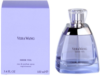 Vera Wang Sheer Veil parfémovaná voda pro ženy