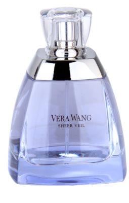 Vera Wang Sheer Veil parfémovaná voda pre ženy 2