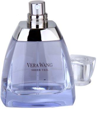Vera Wang Sheer Veil parfémovaná voda pre ženy 3
