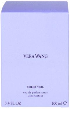 Vera Wang Sheer Veil parfémovaná voda pre ženy 4