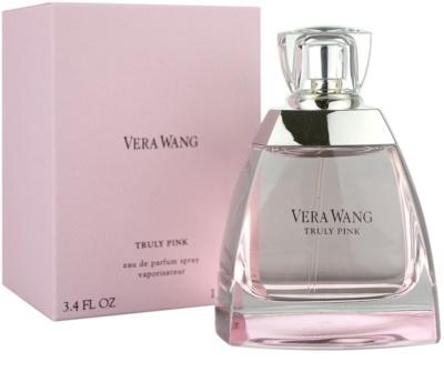 Vera Wang Truly Pink Eau De Parfum pentru femei 1