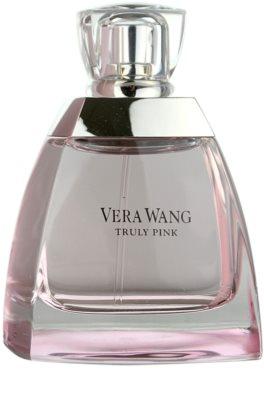 Vera Wang Truly Pink Eau De Parfum pentru femei 2