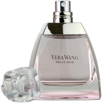 Vera Wang Truly Pink Eau De Parfum pentru femei 3