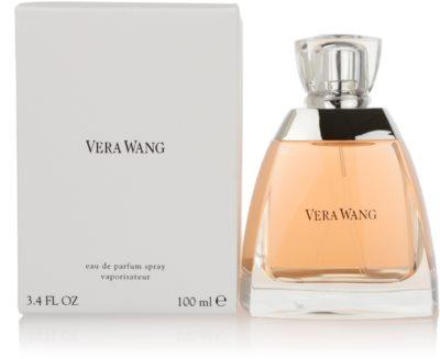 Vera Wang Vera Wang eau de parfum nőknek