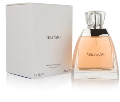 Vera Wang Vera Wang парфюмна вода за жени 1