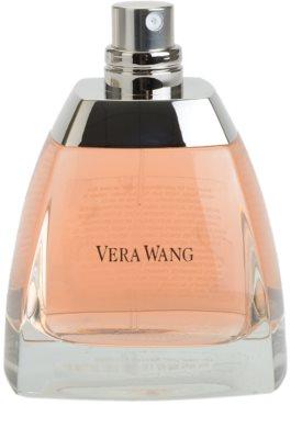 Vera Wang Vera Wang парфюмна вода тестер за жени