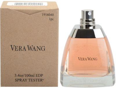 Vera Wang Vera Wang парфюмна вода тестер за жени 1