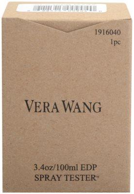 Vera Wang Vera Wang парфюмна вода тестер за жени 2