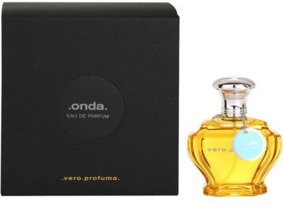 Vero Profumo Onda eau de parfum unisex