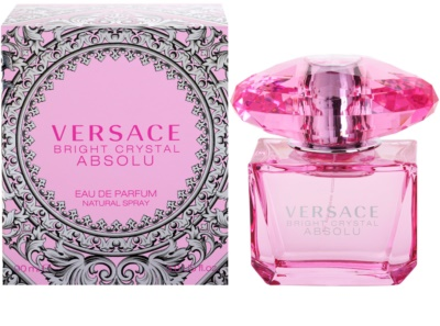 Versace Bright Crystal Absolu парфюмна вода за жени