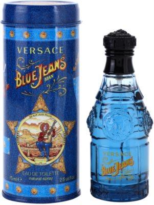 Versace Versus Blue jeans тоалетна вода за мъже