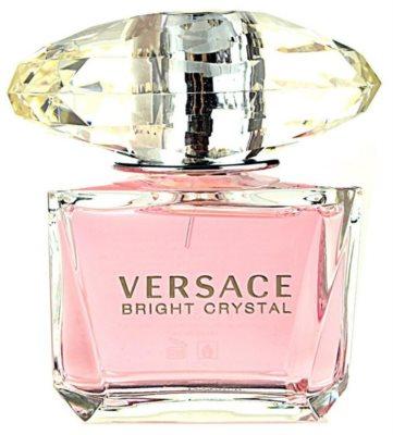 Versace Bright Crystal eau de toilette teszter nőknek 1
