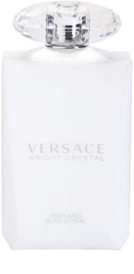Versace Bright Crystal Lapte de corp pentru femei 1