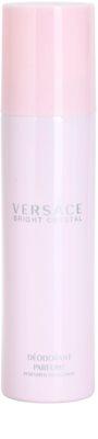 Versace Bright Crystal Deo-Spray für Damen