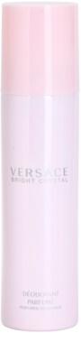 Versace Bright Crystal deospray pro ženy