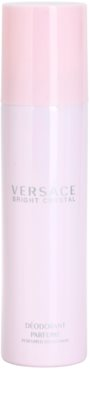 Versace Bright Crystal desodorante en spray para mujer