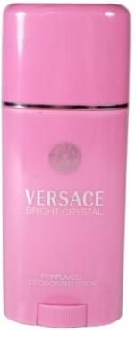 Versace Bright Crystal dezodorant w sztyfcie dla kobiet