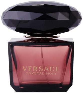 Versace Crystal Noir eau de parfum para mujer 2
