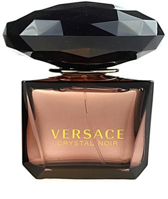 Versace Crystal Noir Eau de Toilette para mulheres 2