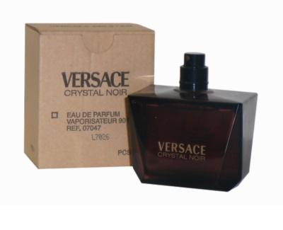 Versace Crystal Noir parfémovaná voda tester pro ženy
