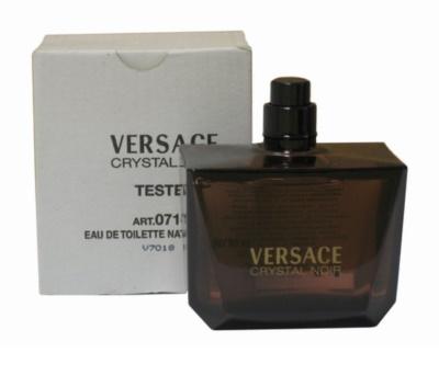 Versace Crystal Noir eau de toilette teszter nőknek