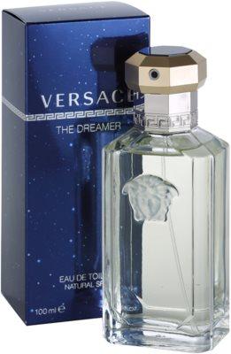 Versace Dreamer woda toaletowa dla mężczyzn 1