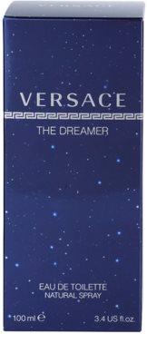 Versace Dreamer woda toaletowa dla mężczyzn 4
