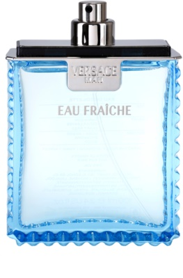 Versace Eau Fraiche Man eau de toilette teszter férfiaknak