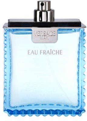 Versace Eau Fraiche Man тоалетна вода тестер за мъже