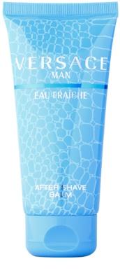 Versace Eau Fraiche Man After Shave balsam pentru barbati 1